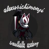 Alexusichimonji