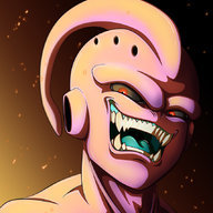 Kid Buu Lord of Killing